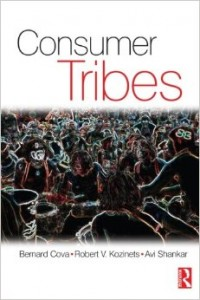 Consumer Tribes book cover